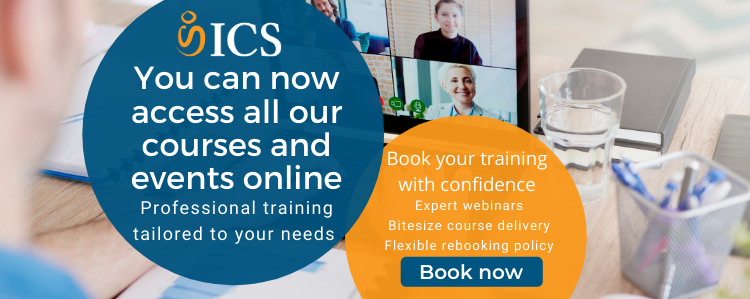 Book your online training