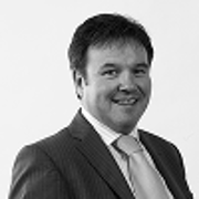 Colm Gartlan, Norbrook Laboratories Ltd, CIO Advisory Board Chairperson