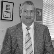 Chairman - Tom Hulton
