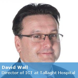 David Wall (Image)