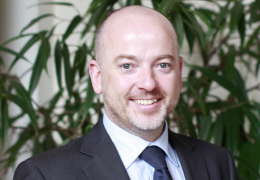 Tom O'Sullivan, ICS Skills